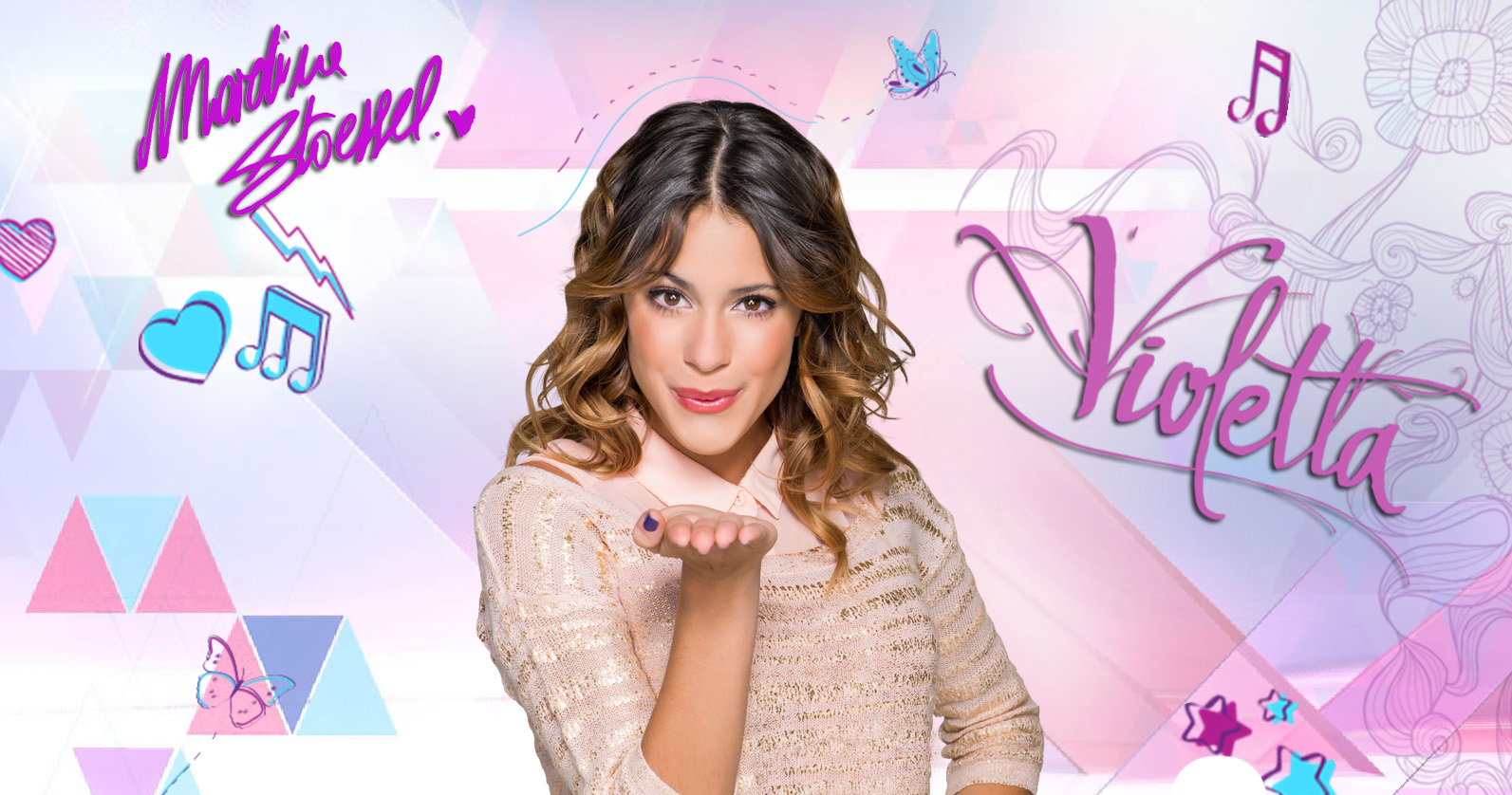 Violetta Net Worth