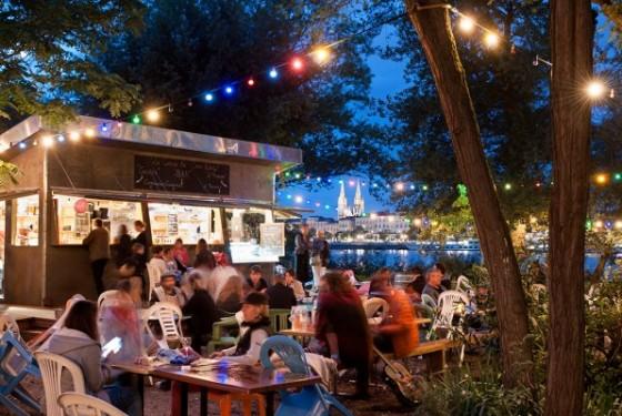 Restaurant Chez Alriq Bordeaux