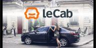 LeCab trouve pour vous un moyen de transport confortable et fiable