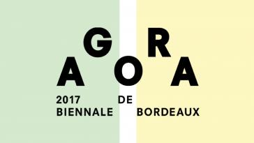 Bordeaux et sa métropole seront le sites d'accueil de la 7ème édition d'Agora, biennale d'architecture et du design de Bordeaux du 14 au 24 septembre.