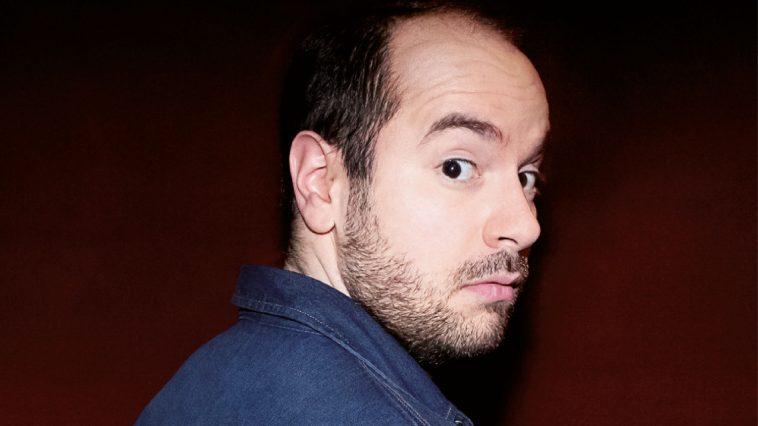 Les bons plans à Bordeaux vous offrent vos places pour la représentation de Kyan Khojandi le 7 décembre au Théâtre Fémina à Bordeaux