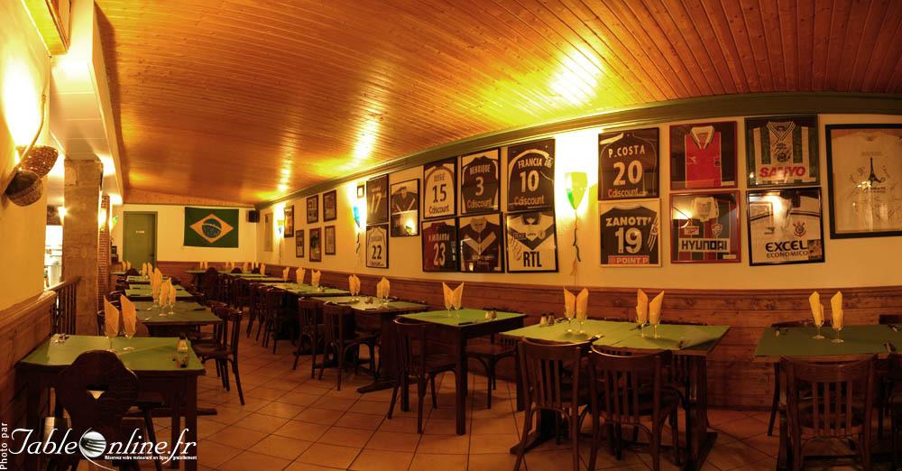 Carioca Bordeaux Bons Plans