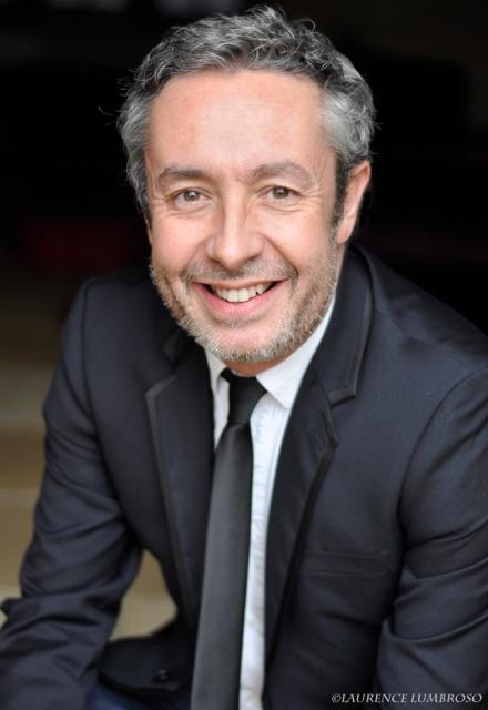 Loic Rojouan