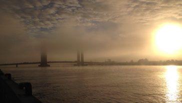 Nouveau Pont Bordeaux
