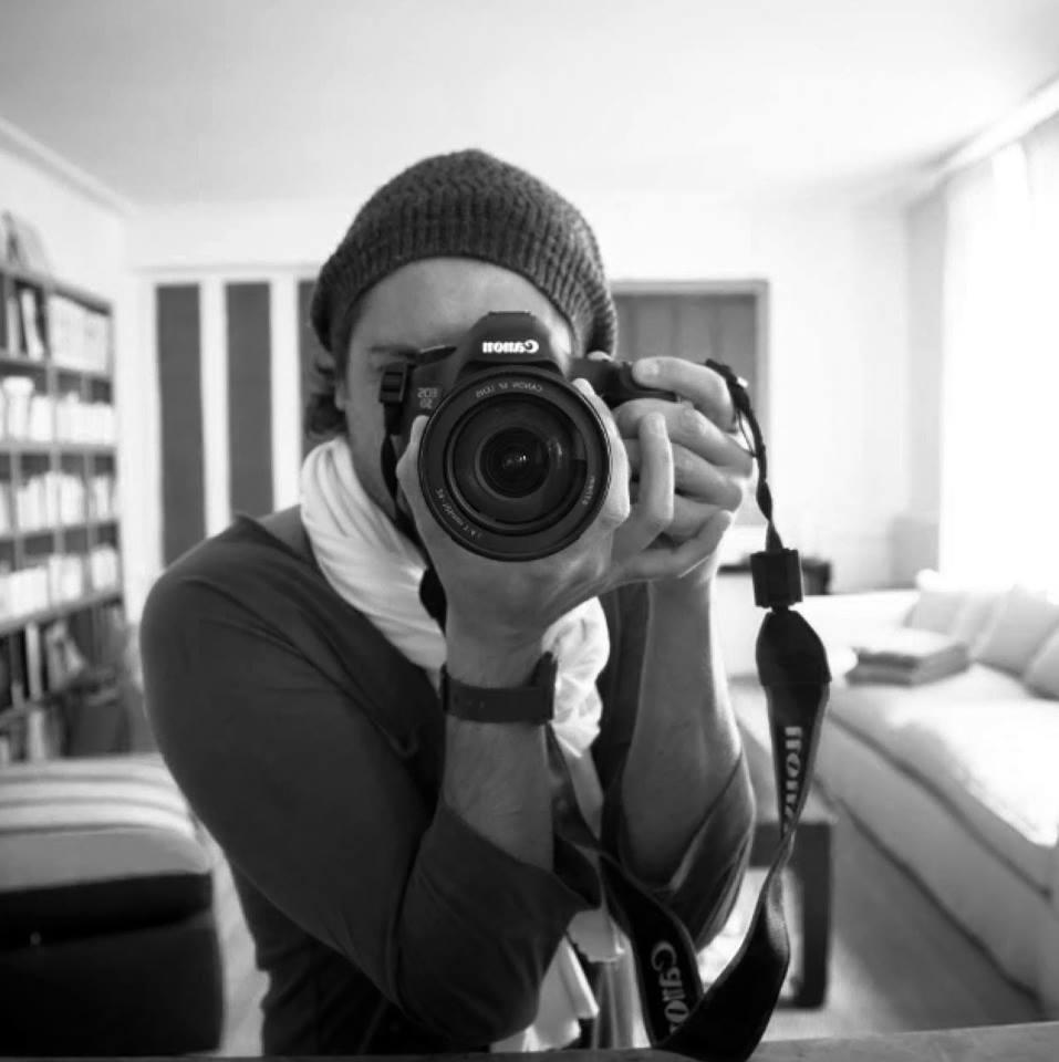 Maxime Gautier Bordeaux Photographe