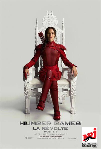Hunger Games Bordeaux Jeu Concours