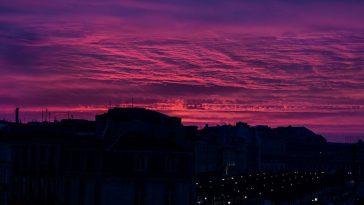 Bordeaux je t'aime