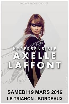 Axelle Laffont Bordeaux Jeu Box Office