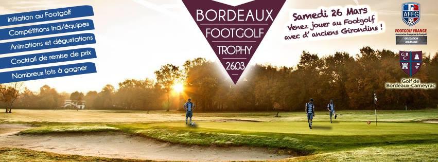 FootGolf Bordeaux