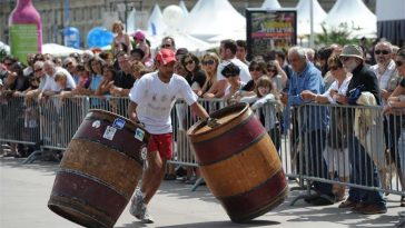 les bons plans bordeaux bordeaux fete le vin 2016 animations