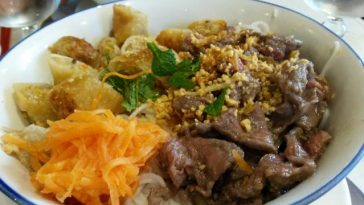 les bons plans bordeaux bo bun thanh hai