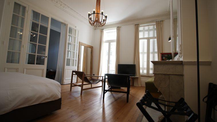 Chambres d 39 hotes bordeaux archives les bons plans for Les chambres d art bordeaux