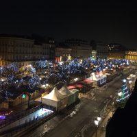 Le Marché de Noël Allées de Tourny à Bordeaux – 1