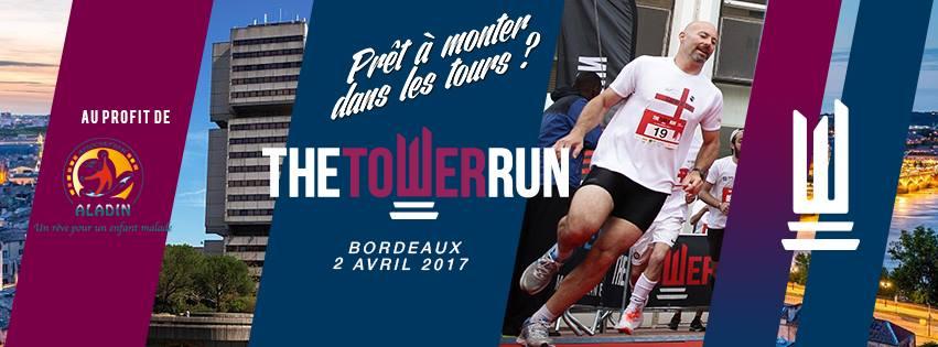 les bons plans bordeaux the tower run bordeaux