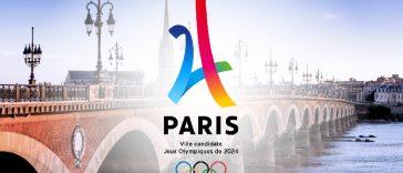Bordeaux accueillera les Jeux Olympiques de 2024