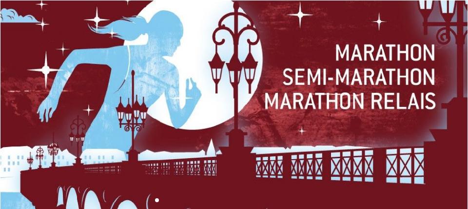Marathon de Bordeaux 2018 : ouverture des inscriptions