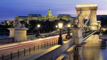Les Bons Plans à Bordeaux vous présentent leur cousin hongrois : Budapest Bons Plans - 1