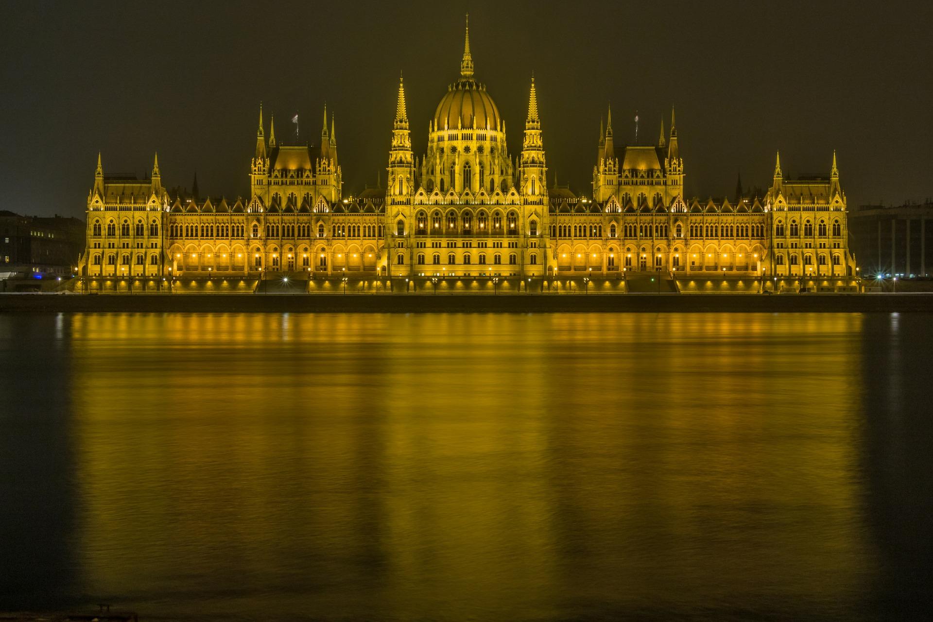 Les Bons Plans à Bordeaux vous présentent leur cousin hongrois : Budapest Bons Plans - 3