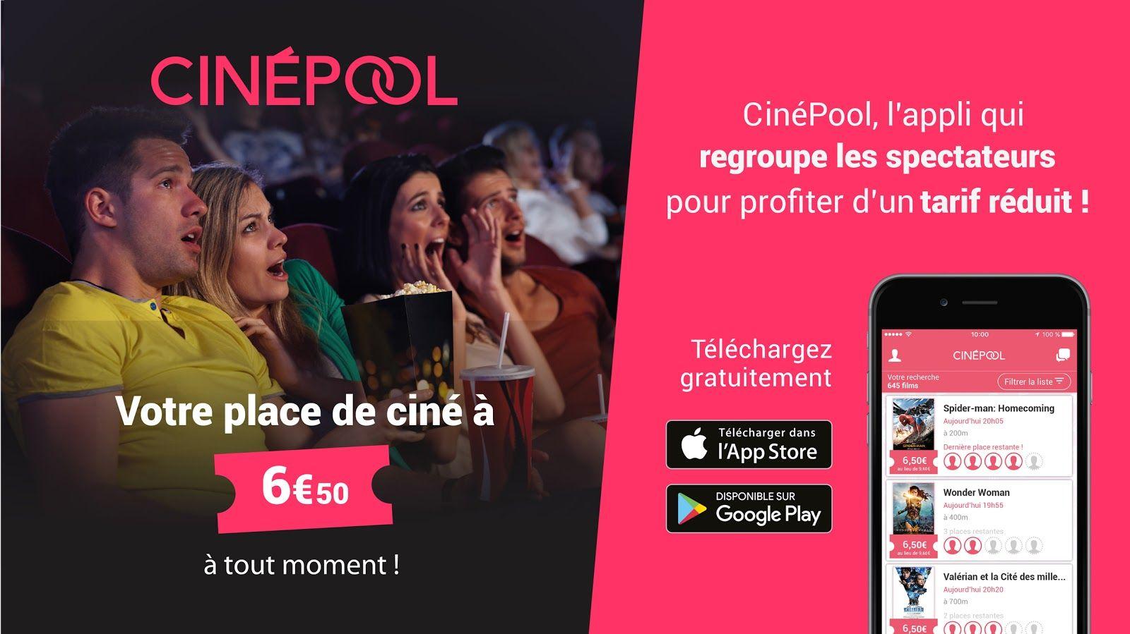 Les Bons Plans à Bordeaux : CinéPool s'associe au cinéma Mégarama de Bordeaux !