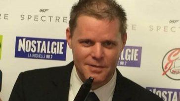"""Retrouvez l'Interview rapido """"Mon Bordeaux"""" en mode """"Nostalgie"""" avec Mickaël Slobbe, responsable antenne NOSTALGIE Bordeaux !"""