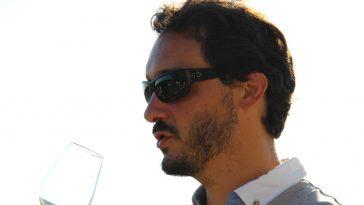 """Retrouvez l'Interview rapido """"Mon Bordeaux"""" en mode """"dégustation"""" avec Olivier Festal, gérant de Feel Rouge !"""