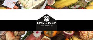 """Les Bons Plans à Bordeaux ont eu le plaisir de déguster quelques-uns des meilleurs produits de halle """"L'heure du Marché"""" de Mérignac"""