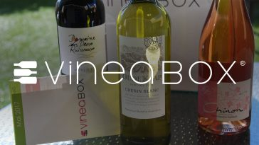 Les Bons Plans à Bordeaux : Vineabox vous propose un Calendrier de l'Avent spécial vin