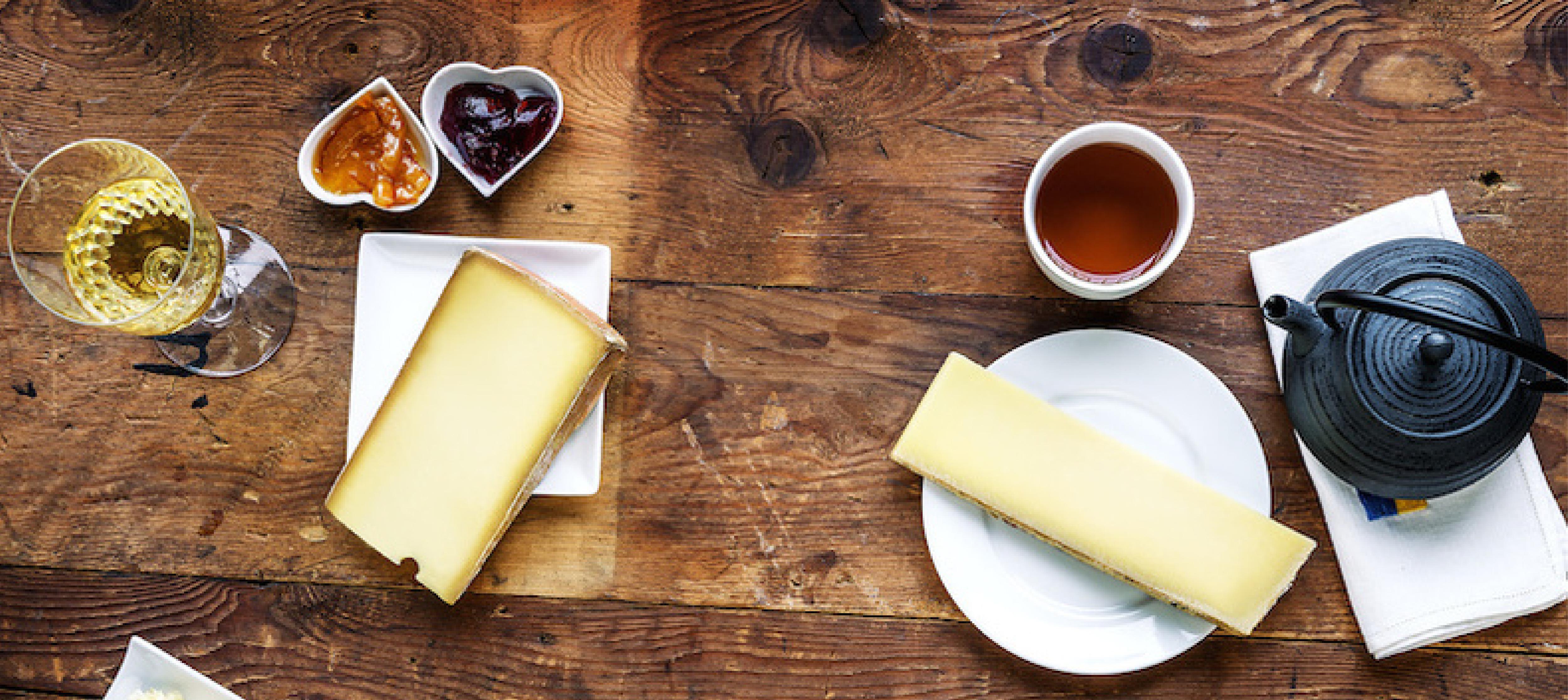 Les bons plans à Bordeaux : La boite du fromager, la box-cadeau qui sent bon le fromage
