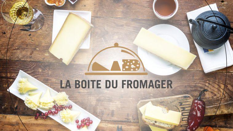 Les Bons Plans Bordeaux : La boite du fromager : découvrez la box cadeau qui sent bon le fromage