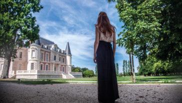 Les Bons Plans à Bordeaux : Pour les Portes Ouvertes en Médoc, Anne Melchior, responsable œnotourisme au Château Lamothe Bergeron à répondu à nos questions