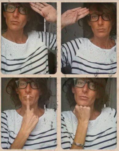 """Cette semaine, retrouvez l'Interview rapido """"Mon Bordeaux"""" en mode """"Burger Quizz"""" avec Alice Ballu créatrice de Taste !"""