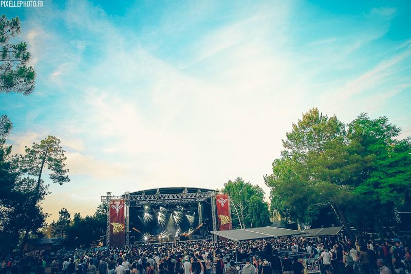 Les Bons Plans à Bordeaux vous offre votre PASS 2 JOURS pour le Free Music Festival 2018 - 2