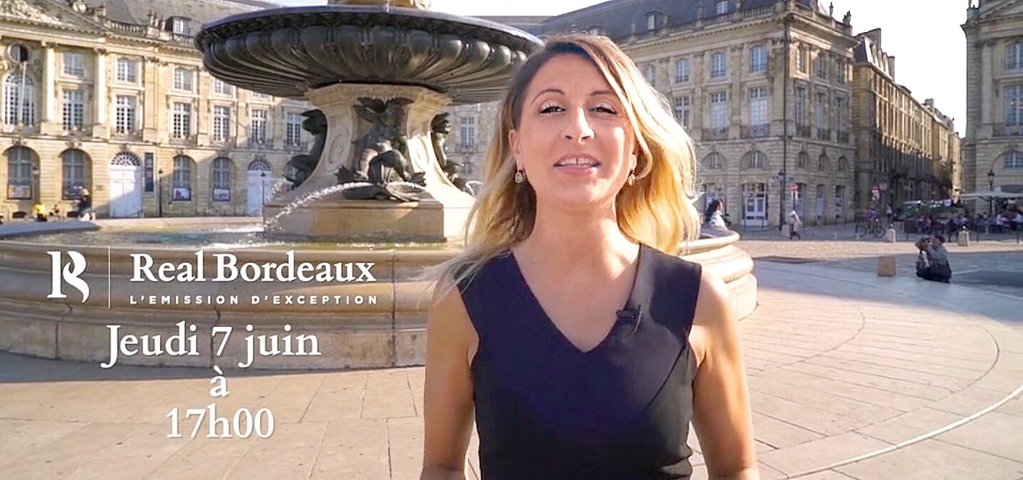 Les Bons Plans à Bordeaux : Realy Smart, nouvel acteur de l'immobilier d'exception à Bordeaux - Davina Schwok