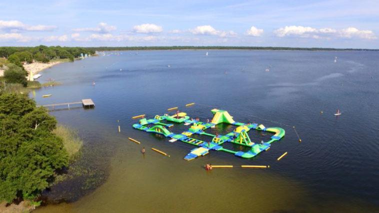 Les Bons Plans à Bordeaux vous offre vos entrées pour le parc Splash Park de votre choix !