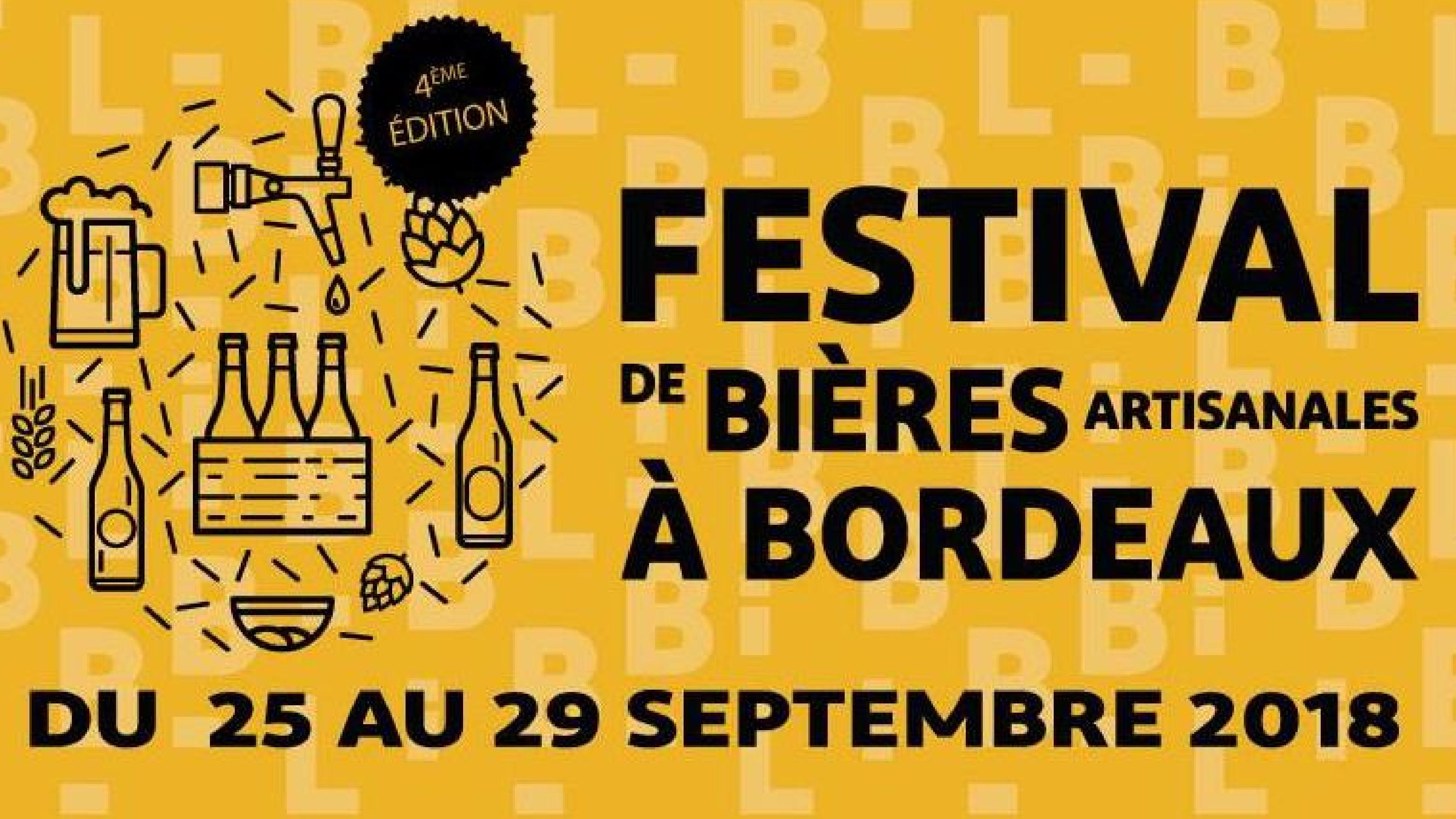 Les bons Plans à Bordeaux vous offrent vos entrées pour le Grand Final du BLIB Festival !