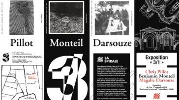 Les Bons Plans à Bordeaux : Du 7 au 17 novembre, La Spirale investit l'espace Saint-Rémi à Bordeaux et nous propose l'exposition collective 3/1
