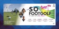 Les Bons Plans à Bordeaux : Le Golf de Bordeaux Cameyrac accueille une étape du Sud-Ouest Footgolf Tour 2018