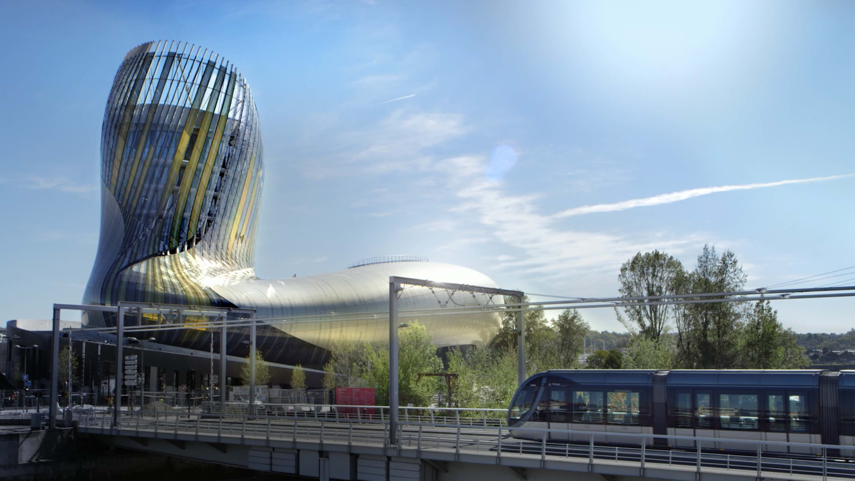 Bons Plans Bordeaux : Association TBM - Cité du Vin