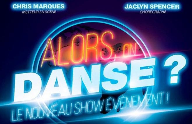"""CONCOURS : Les Bons Plans à Bordeaux vous font gagner des places pour le spectacle : """"Alors on danse"""""""