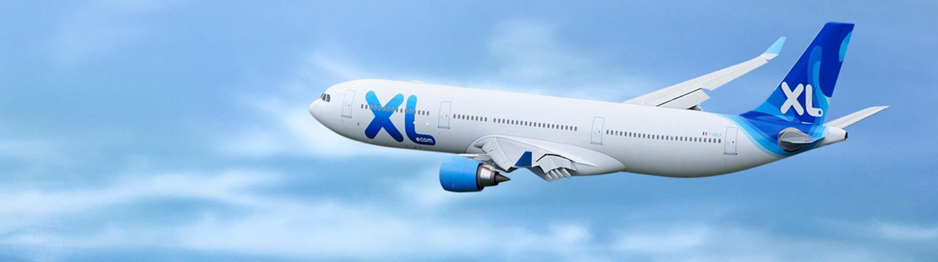 Bons Plans Bordeaux : XL Airways ouvre une ligne directe vers la Guadeloupe
