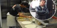 """Les Bons Plans présentent : l'interview rapido """"Mon Bassin"""" avec Olivier Zanit, gérant de """"Dodo Pizza""""."""