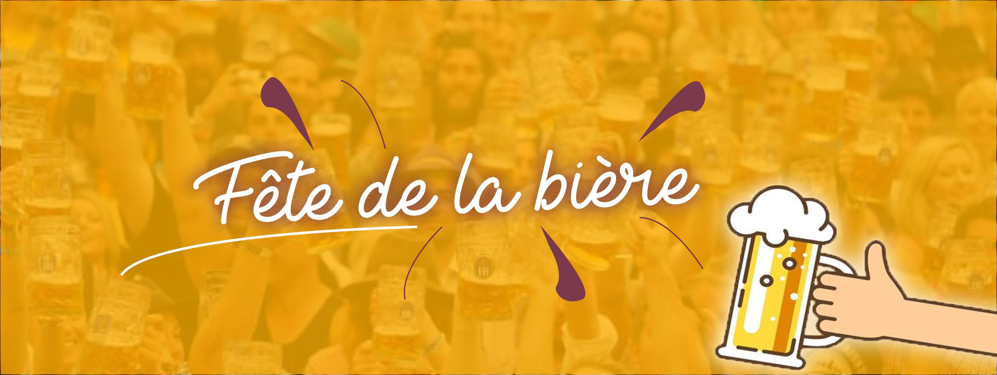 Les bons plans Bordeaux vous présentent : La fête de la bière à Bordeaux du jeudi 18 au samedi 20 avril 2019.