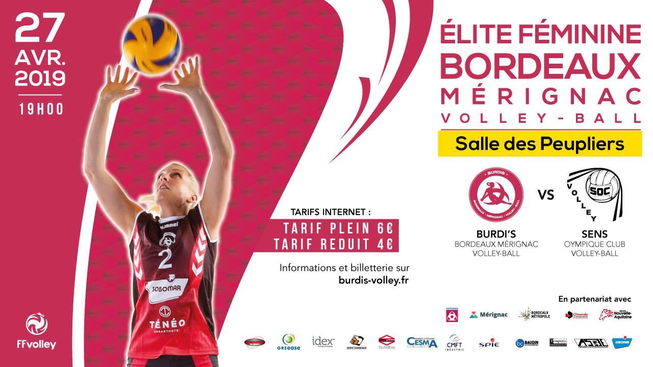 Les bons plans Bordeaux présentent : Va y'avoir du sport, votre rendez-vous sport bordelais ! Burdis