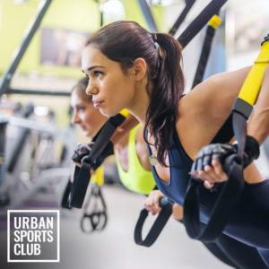 Les Bons Plans à Bordeaux présentent : Du sport en illimité avec Urban Sports Club !