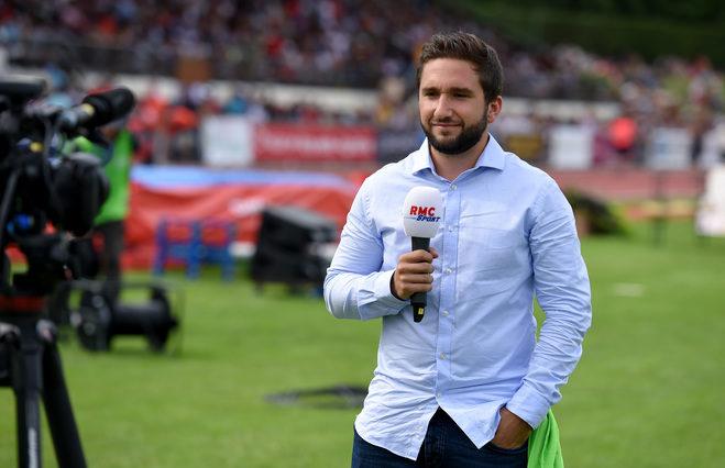 """Cette semaine, retrouvez l'Interview rapido en mode """"Journaliste"""" avec Nicolas Paolorsi, journaliste pour RMC SPORT !"""