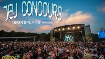 Les Bons Plans à Bordeaux présentent : jeu concours : le Reggae Sun Ska est de retour. Remportez vos pass pour l'édition 2019 !