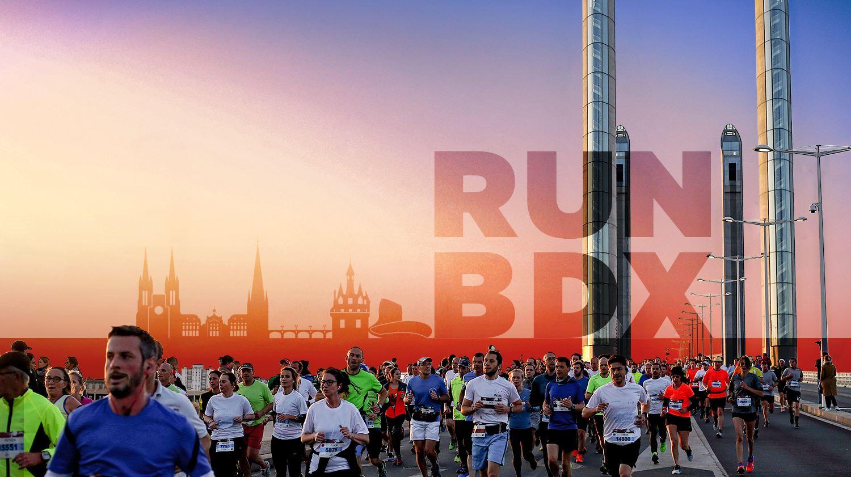 Les Bons Plans à Bordeaux présentent : Le Marathon de Bordeaux 2019. Tentez de remportez vos dossards pour participer à cet événement !