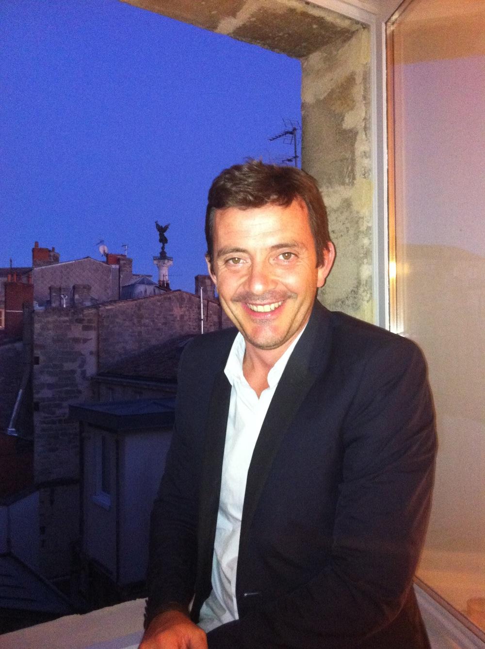 """Cette semaine, retrouvez l'Interview rapido """"Mon Bordeaux"""" en mode """"Sports & Digital"""" avec Arnaud Viodé-Vignon !"""