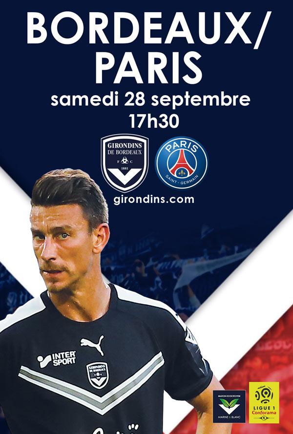 Les bons plans à Bordeaux présentent : Tous vos événement sportifs du week-end !2