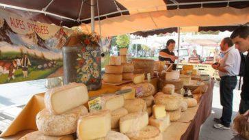 Les bons plans à Bordeaux présentent : Le bon goût d'Aquitaine revient ce week-end ! Le plus grand marché à ciel ouvert est de retour pour une 16e édition3